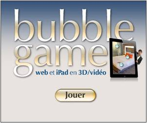 Logo - Bubble Game