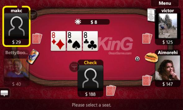 Online games poker aparat igt slots app