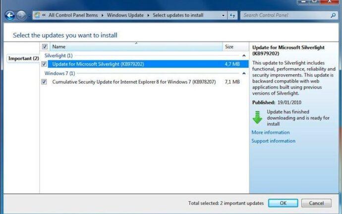 Corriger les failles de s curit dans internet explorer 6 for Probleme ouverture fenetre internet explorer