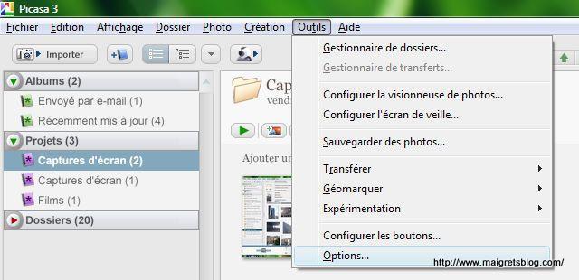 Picasa gratuit télécharger for windows 7