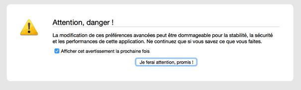 Capture d'écran - Désactiver Firefox Hello