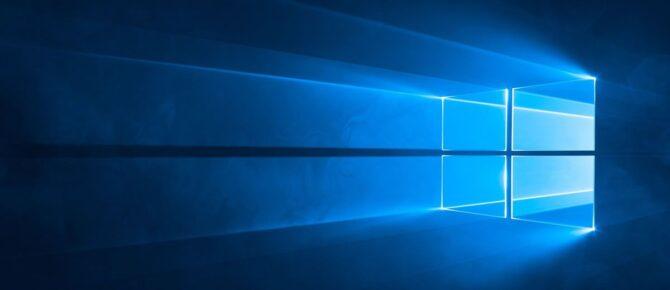 Capture d'écran - Windows 10 Pro