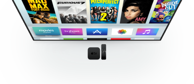 Apple TV OS