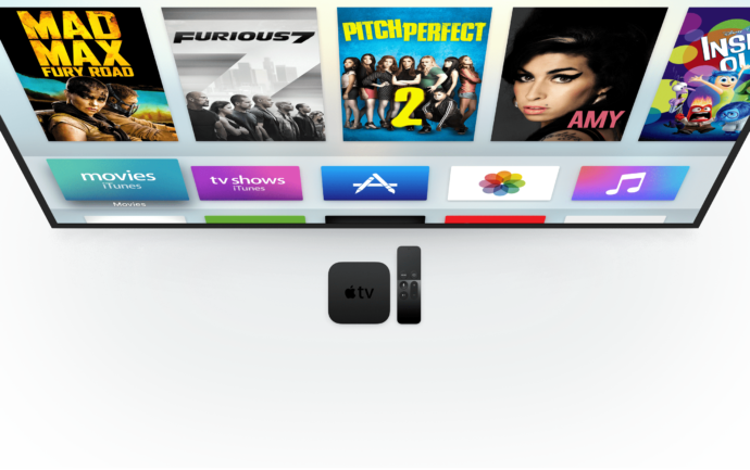 Apple TV OS