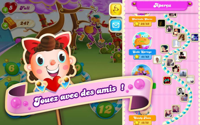 Candy Crush Soda Windows 10