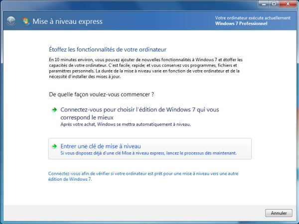 clé dactivation windows 7 professionnel gratuit