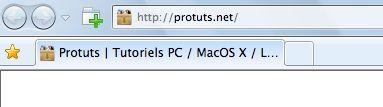 Capture d'écran - Thème Firefox, Vista-aero