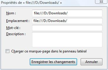 Capture d'écran - Explorateur Windows