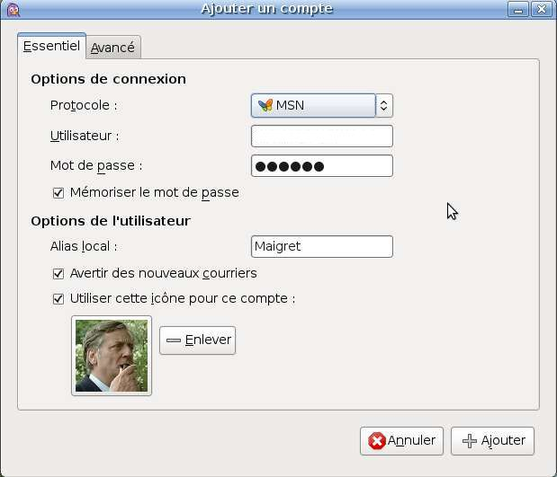 Rencontre windows live messenger