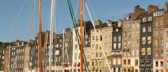 Fond d'écran n°3 - Normandie