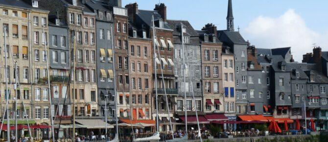 Fond d'écran n°6 - Normandie