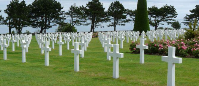 Fond d'écran n°11 - Normandie