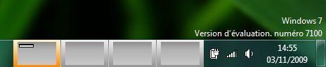 Windowspager utiliser des bureaux virtuels sous windows 7 vista xp - Bureau virtuel windows 7 ...